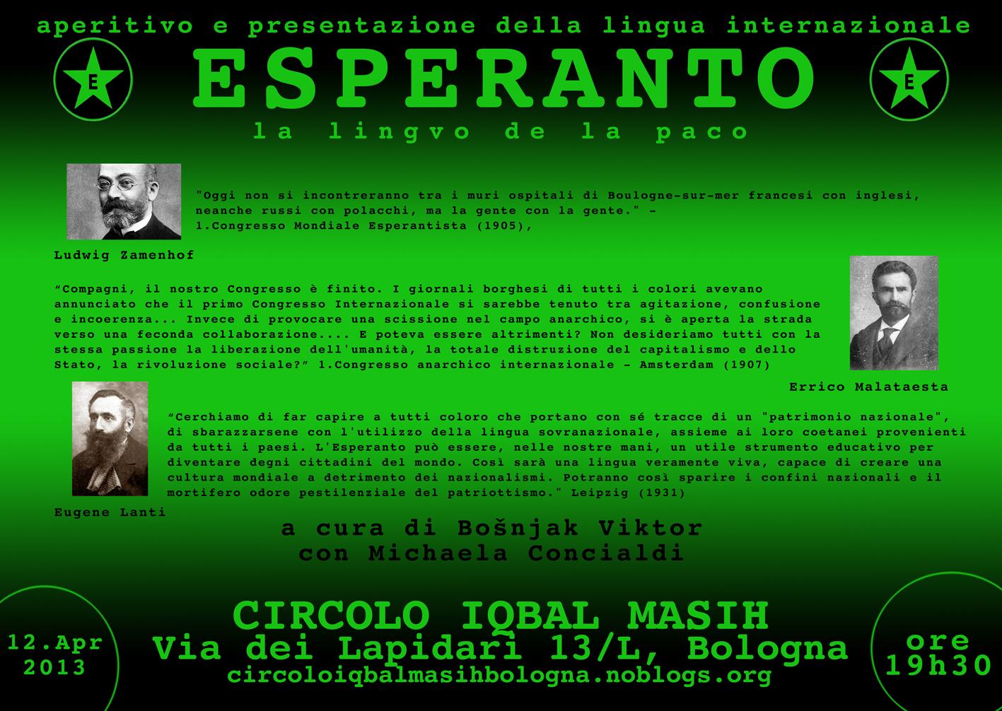 Esperanto Flyer 12.Apr BO Small